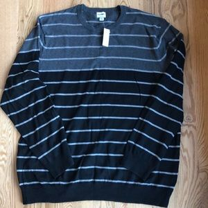 NWT mens old navy sweater size 3xl